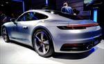 Porsche 911: 8va generación