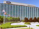 Edificio Ford en Dearborn