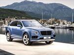 Bentley Bentayga diésel