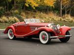 Mercedes-Benz 540K Special Roadster 1937