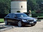 Top 10: Maybach 62