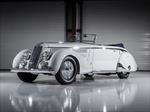 Lancia Astura Cabriolet Series III 1936