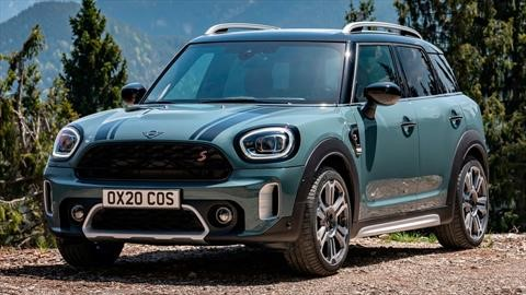 MINI Countryman 2021