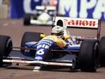 Williams FW14 - Hegemonía Activa