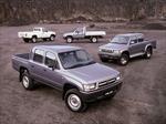 Toyota Hilux, 6ª generación (1997-2004)