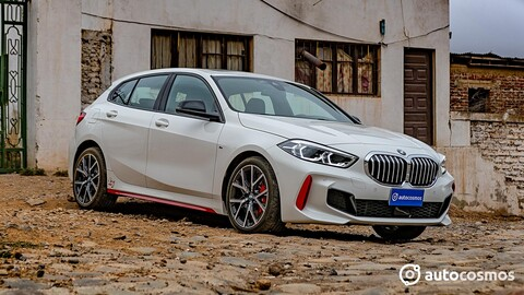 BMW 128Ti - Test Drive