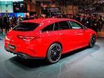 Mercedes-Benz Clase CLA Shooting Brake