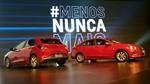Chevrolet Onix y Onix Plus lanzamiento en Brasil