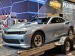 Top 10: Chevrolet Camaro COPO