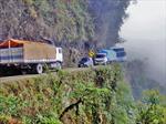 Top 10:  Camino de Las Yungas  (Bolivia)