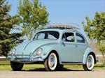 Top 10: Volkswagen Beetle Original