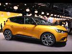 Renault Scénic 2017