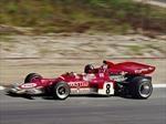 Lotus 72 - Ahora con pontones