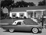 Top 10: Ford Thunderbird