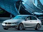 BMW 330 e Sedán