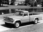 Jeep Gladiator/Pickup J Series 1963