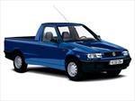 VW Pick-ups: Caddy