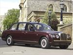 Bentley State Saloon by Mulliner 2002