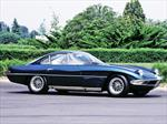 Retro Concepts: Lamborghini 350 GTV de 1963