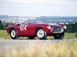 Ferrari 340 America Spider Competizione 1952