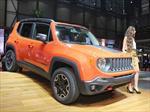 Jeep Renegade de fabricación mexicana