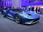 Lo mejor del Autoshow de Detroit 2015