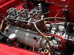 Los motores V12 de Ferrari