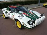 Top 10: Lancia Stratos