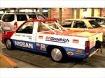 Nissan D21 Hardbody Bonneville 1994