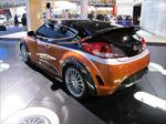 Hyundai Veloster Turbo 2013 en Detroit
