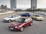 Toyota Corolla 8ª generación -1995-2000-