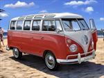 Top 10: Volkswagen Kombi