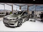 Top 10: BMW Concept Active Tourer