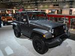 Top 10: Jeep Wrangler Willys Wheeler