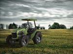 Volt Multipurpose Tractor