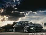 BMW Serie 7 G11 - Sexta generación (2015-presente)