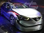 Nissan Maxima-Captain Phasma