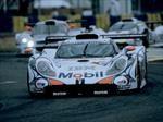 Porsche 911 GT1-98, 1998