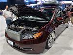 Top 10: Honda Odyssey por Bisimoto
