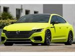 Arteon R-Line Highlight
