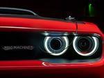Dodge Challenger SRT Demon por SpeedKore