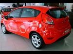 Ford Fiesta Hello Kitty