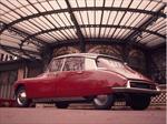 Citroën DS de los 10 más bellos