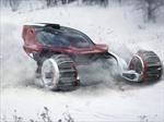 Rapid Deploy Snow Vehicle