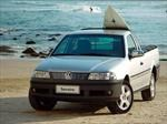 VW Pick-ups: Saveiro