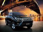 Toyota Hilux, 8ª generación (2015-hoy)