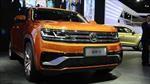 Volkswagen Teramont X o Atlas Coupé