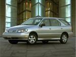 Nissan Altra EV 2002