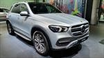 Mercedes Benz GLE 350