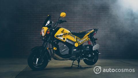 Honda Navi 2022 prueba